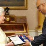 """Guvernatorul general al Jamaicii pune folosirea personală a ecusoanelor regale pe """" Imagine jignitoare """""""