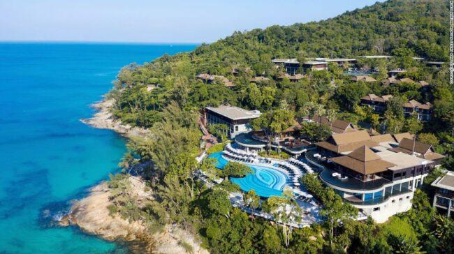 Hoteluri de lux din Asia, care oferă oferte excelente pentru călătorii în mijlocul coronavirusului
