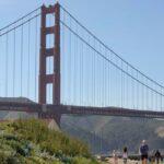 Iată de ce acum Golden Gate Bridge cântă în San Francisco