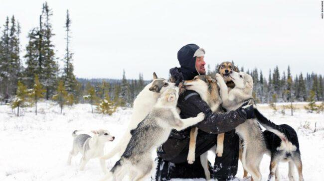 Iditarod: aeronavă istorică care să-l transporte pe Thomas Waerner la domiciliul său din Norvegia, după ce câinele musher a fost blocat luni întregi în Alaska