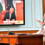India și Australia consolidează legăturile militare pe măsură ce tensiunile dispar în Marea Chinei de Sud
