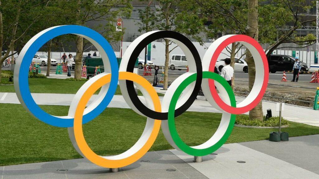 Jocurile Olimpice: CIO se angajează să lucreze cu sportivii pentru a înmuia politica de protest