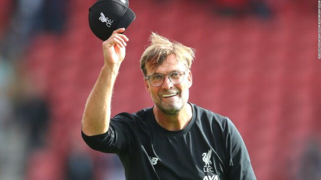 Jurgen Klopp: Cum carismaticul manager a transformat Liverpool într-un câștigător al titlului