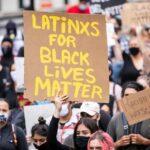 Latinos și rasism: apelurile de scrisori luptă împotriva întunericului o problemă de lungă durată