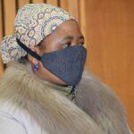 Maesaiah Thabane: Soția fostului prim-ministru din Lesoto arestat pentru uciderea fostei soții a soțului ei