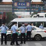 """Noua epidemie de coronavirus din China consideră că Beijingul adoptă măsuri de """"război"""""""