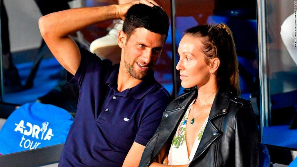 Novak Djokovic: O săptămână de uitat pentru numărul 1 mondial după fiasco-ul tenisului expozițional