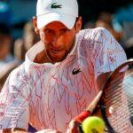 Novak Djokovic testează pozitiv coronavirusul după evenimentul Adria Tour