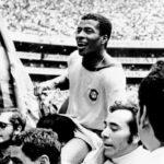 Pelé: echipa braziliană care a câștigat Cupa Mondială din 1970 rămâne cea mai mare din istoria sa