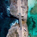 Podul de geam și siturile emblematice ale Eleuthera din Bahamas