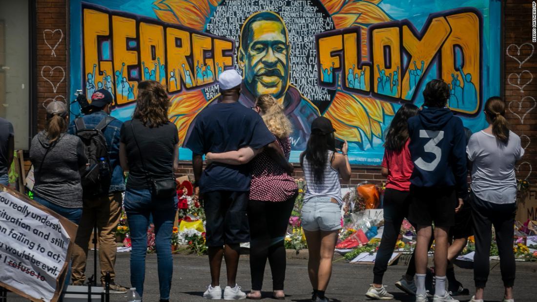 Proteste George Floyd din Statele Unite: Actualizări Live