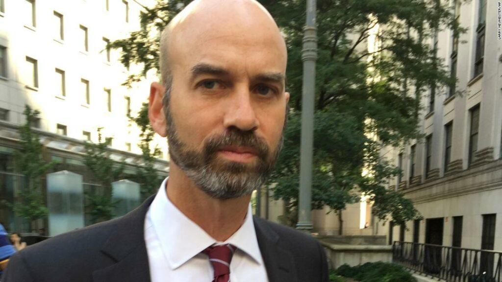 Redactorul de opinie al New York Times, James Bennet, demisionează după ce a revenit