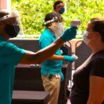 Redeschiderea Universal Orlando arată provocările pentru parcurile tematice