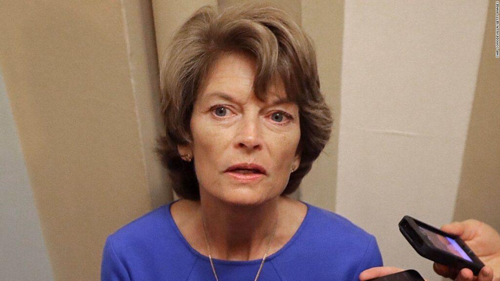 Senatorul Lisa Murkowski tocmai a recunoscut ceea ce știm cu toții despre GOP de ceva timp