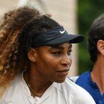 Serena Williams ar juca US Open fără fiica ei? Antrenorul său se îndoiește
