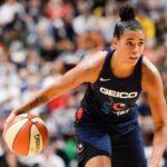 Sezonul WNBA 2020: Natasha Cloud, LaToya Sanders și Jonquel Jones Pull Out