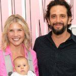 Soția lui Nick Cordero împărtășește actualizarea sănătății pe măsură ce fiul împlinește 1 an
