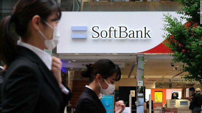 SoftBank spune că a testat 44.000 de oameni în Japonia pentru anticorpii Covid-19