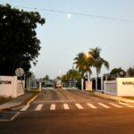 Trei cetățeni chinezi condamnați la închisoare pentru că au făcut fotografii unei instalații guvernamentale din Key West