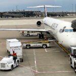Ultimul zbor al Delta MD-88: adio unui câine nebun