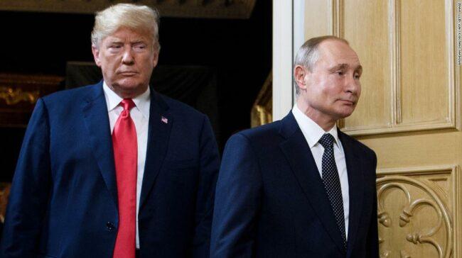 Adevarata farsă a Rusiei (opinie)