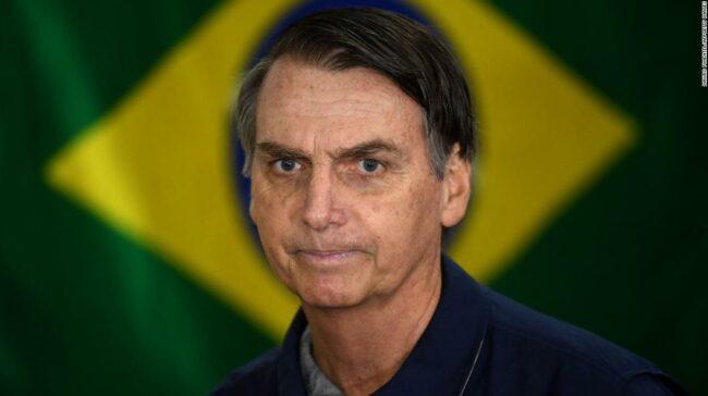 """Brazilianul Jair Bolsonaro a fost supus unui screening pulmonar coronavirus """"dar totul este în regulă"""""""