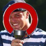 Bryson DeChambeau: este golful american care schimbă ireversibil golful