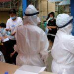 Capitala Xinjiang a fost blocată în urma focarului de cazuri de coronavirus