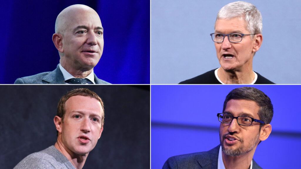 Cei mai puternici CEO-uri din domeniul tehnologiei din lume urmează să fie convocați la Congres. Iată la ce să vă așteptați.