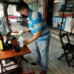 Coronavirus din Brazilia: Rio se redeschide, deoarece specialiștii avertizează că cel mai rău încă a venit