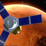 Emiratele Arabe Unite au lansat cu succes prima misiune a lumii arabe pe Marte