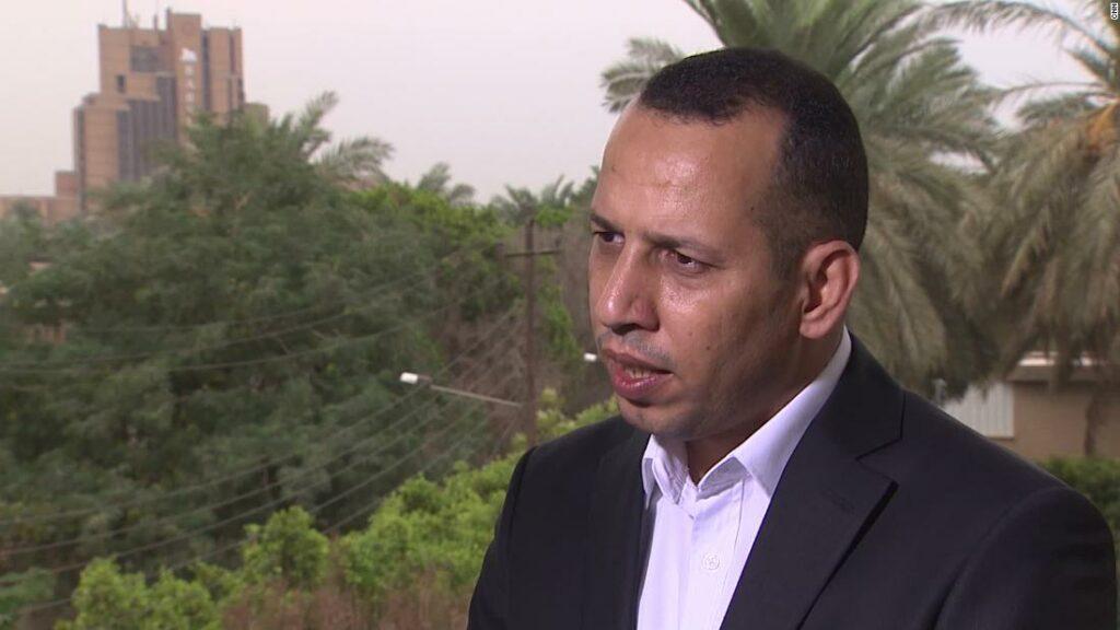 Hisham al-Hașimi, cercetător al grupărilor jihadiste, împușcat mortal la Bagdad
