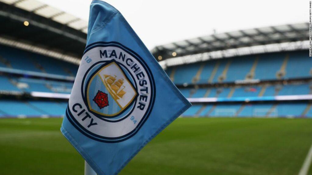 Interdicția Ligii Campionilor din Manchester City răsturnată de tribunalul de arbitraj sportiv