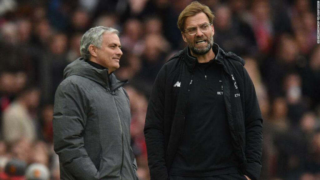 Klopp și Mourinho critică decizia de a inversa interdicția din Manchester City