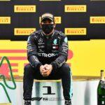 Lewis Hamilton croaziere pentru a câștiga Marele Premiu Styrian în timp ce Ferraris lupta din nou