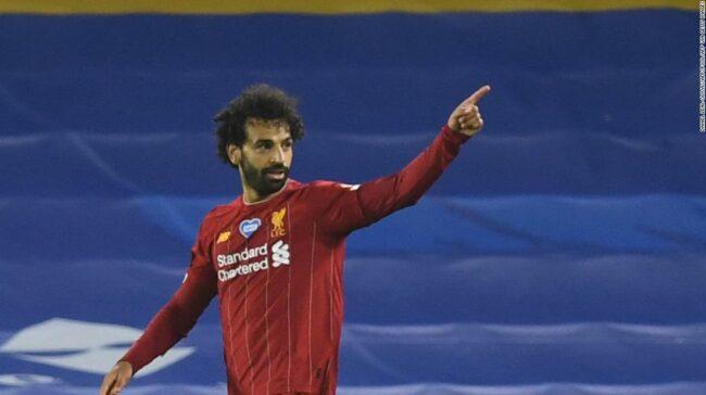 Liverpool înregistrează un nou record în sezonul remarcabil