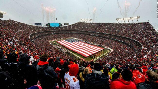 NFL intenționează să joace imnul național negru înainte de jocurile de săptămâna 1