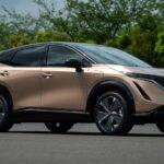 Nissan își dezvăluie primul SUV electric, Ariya