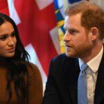 Prințul Harry și Meghan spun că țările, inclusiv Regatul Unit, trebuie să repare greșelile colonialismului