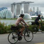 Recesiunea din Singapore a sosit oficial