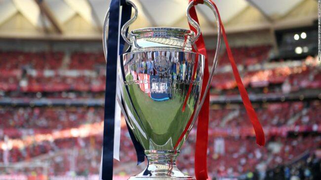 Remiza Ligii Campionilor: giganții europeni își descoperă soarta