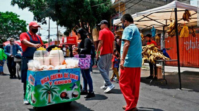 Sute de mii mai multe pot muri de coronavirus în America Latină și Caraibe, avertizează agenția internațională