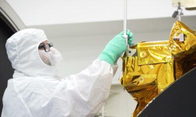 Cum misiunea Hope Mars din EAU va face istorie