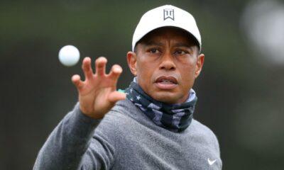 Tiger Woods s-a convins că se poate adăuga la recordul său important al Campionatului PGA